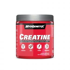 MYOGENETIX® CREATINE 10.58 Oz.