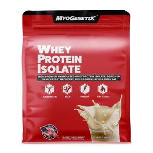Myogenetix® Whey Protein Isolate